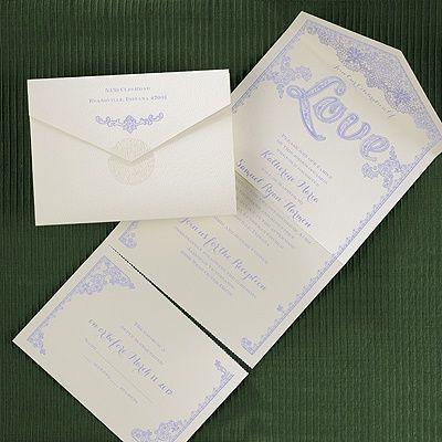 Celebration Of Love   Seal U0027n Send   Ecru Texture