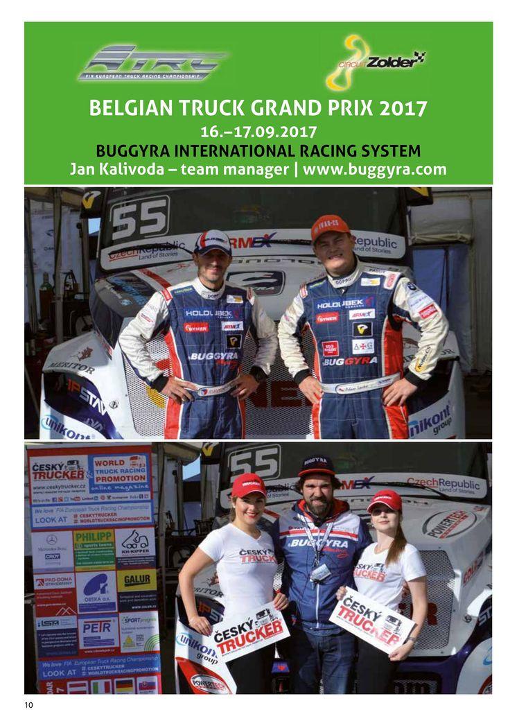 https://flic.kr/p/222gJzH | world_truck_racing_promotion_december_2017 (12)