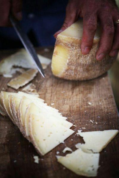 ultimate cheese shavings