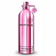 Montale Paris Aoud Amber Rose perfumy uniwersalne - woda perfumowana 100ml - 100ml