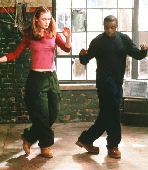 Save the Last Dance. Still my all time FAVORITE movie