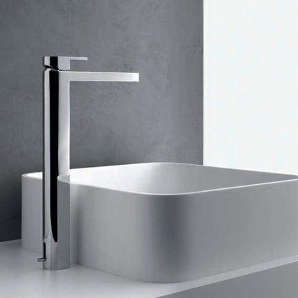 Fantini Mare Vessel Basin Mixer available at Bathrooms Online