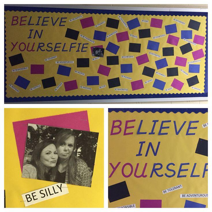 Best 25 selfie bulletin board ideas on pinterest for Creative selfie wall