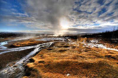 BEST WORLD TRAVEL: ICELAND ( EUROPE )
