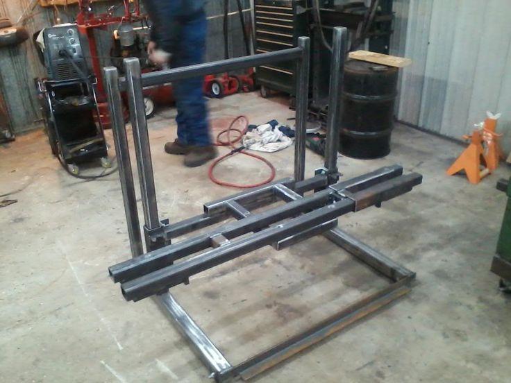 Full Image For Bandsaw Mill Plan 132 Homemade Bandsaw Mill Plans Pdf Homemade Bandsaw -6120