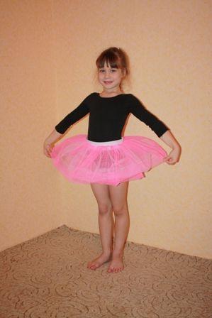 Балетный костюм: в чем танцуют балерины