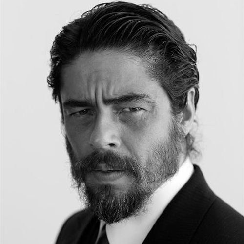 Benicio Del Toro: Benicio The, Beards, This Man, A Real Man, Actor, Deltoro, Portraits, Bull, People