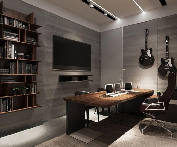 9J Apartamento de C y T arquitectos (17)