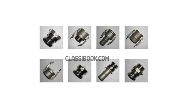 listing INVESTMENT CASTING QUICK COUPLING is published on FREE CLASSIFIEDS INDIA - http://classibook.com/mahindra-in-bombooflat-23289