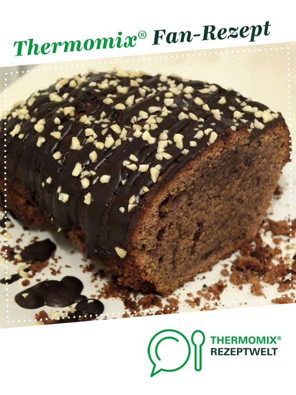 Schoko Nuss Kuchen Nikolausverwertung Osterhasenverwertung Rezept Schoko Nuss Kuchen Kuchen Rezepte Einfach Kuchen