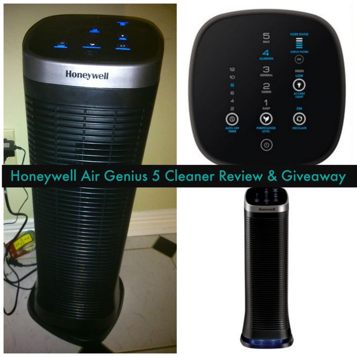 Air Genius 5 Cleaner Review and Giveaway 1024x1024 Honeywell AirGenius 5 Air Cleaner Review and Giveaway