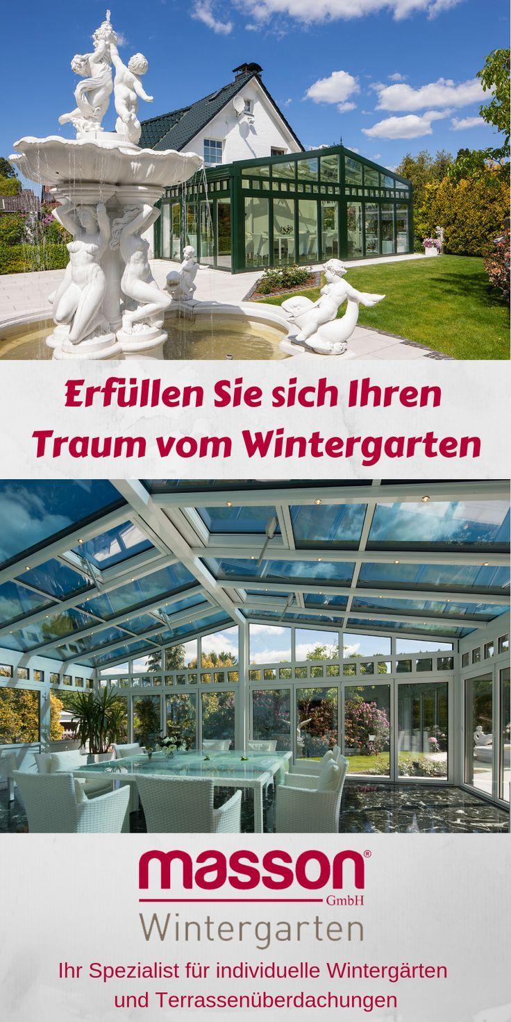 Der Wintergarten Gehort Zu Den Schonsten Wohnerweiterungen Fur Ein