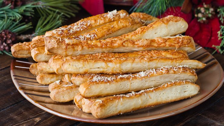 homemade Saratele (Romanian cheese sticks) #recipe