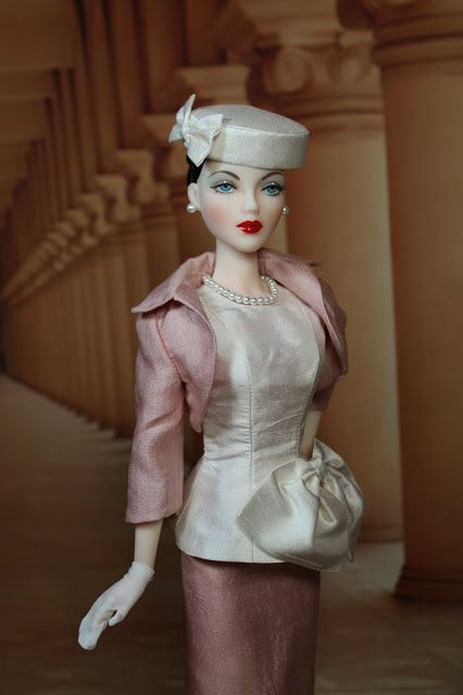 Diane on Whidbey Island: Givenchy | Barbie/Fashion Dolls ...