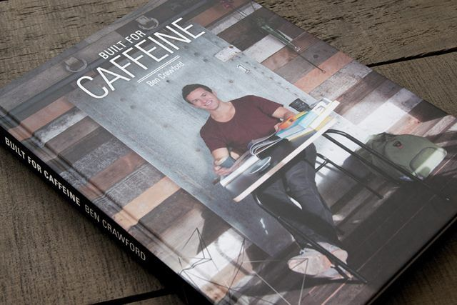 Former #TheBlockNZ winner and photographer has his new book out. Makes sense to read it.