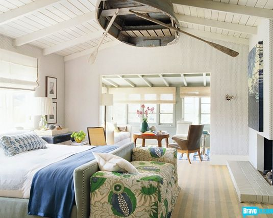 77 best jeffrey alan marks on million dollar decorators for Elle decor beds