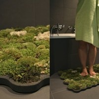 Bring the Great Outdoors to Your Bathroom!