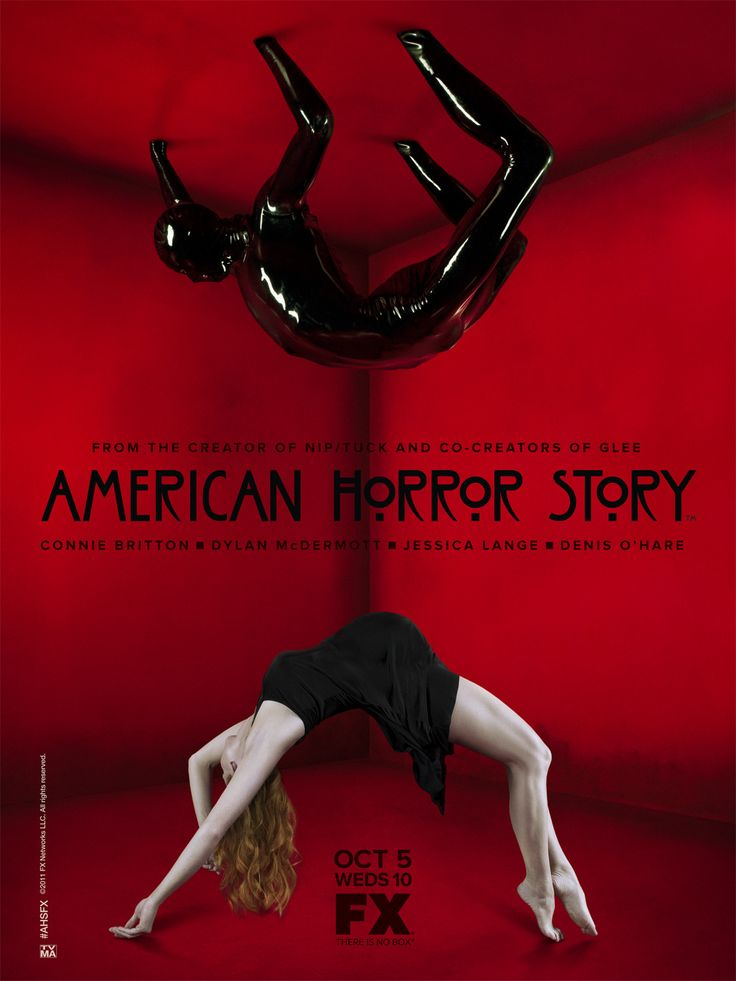 American Horror Story...love!