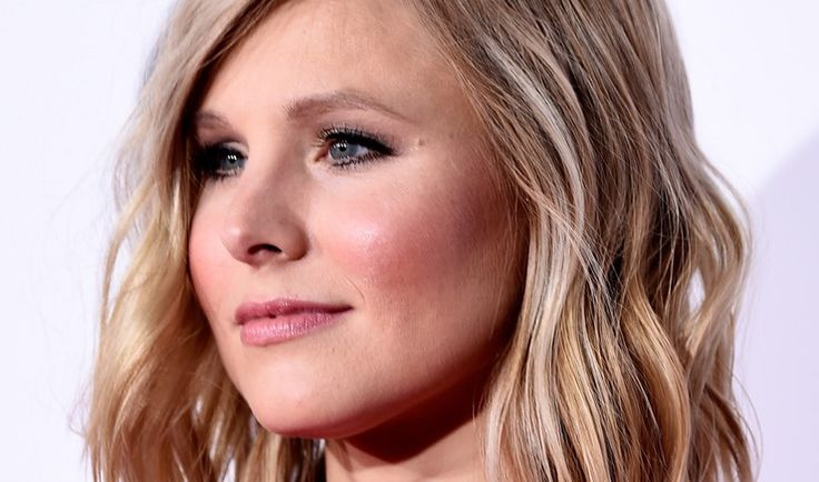Kristen Bell Opens Up About Her Depression & Her Story Helps Dissolve My Own Shame Surrounding Mental Health