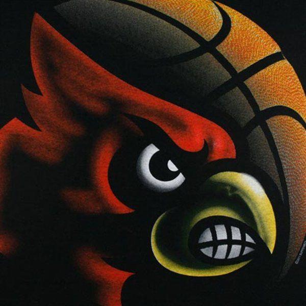 UofL Basketball - Take Hubby to a Game