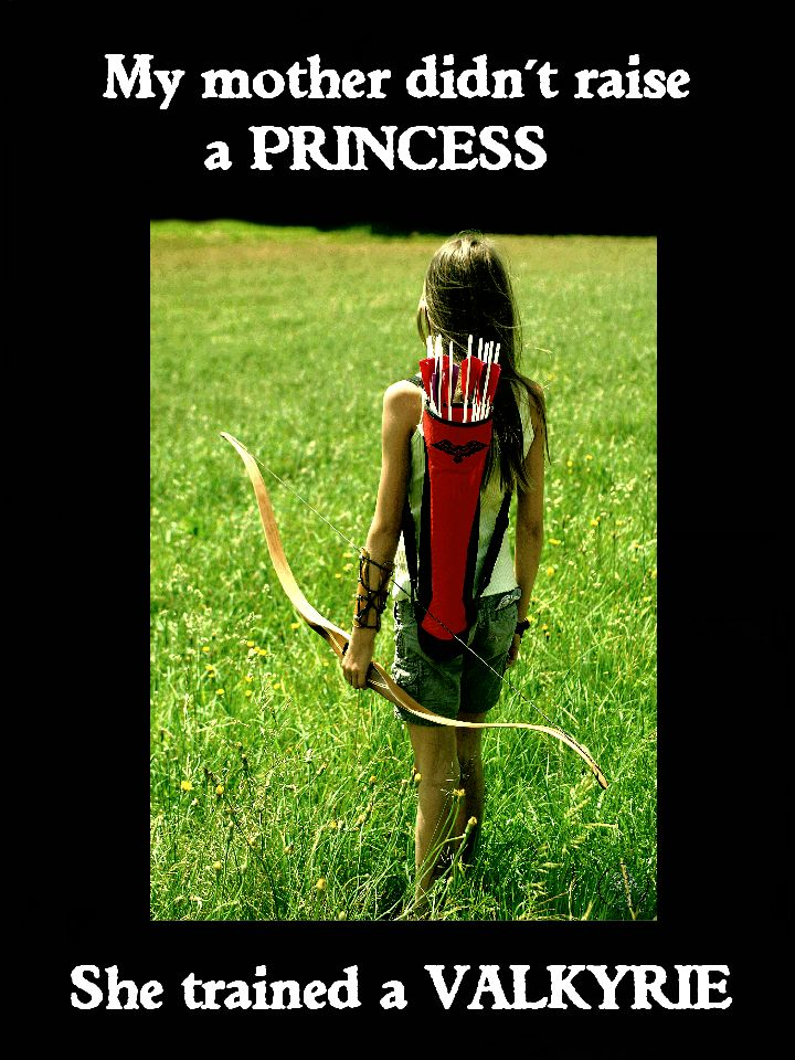 #Instinctive #Archery #Valkyrie Get Recurve Bows From https://www.etsy.com/shop/ArcherySky