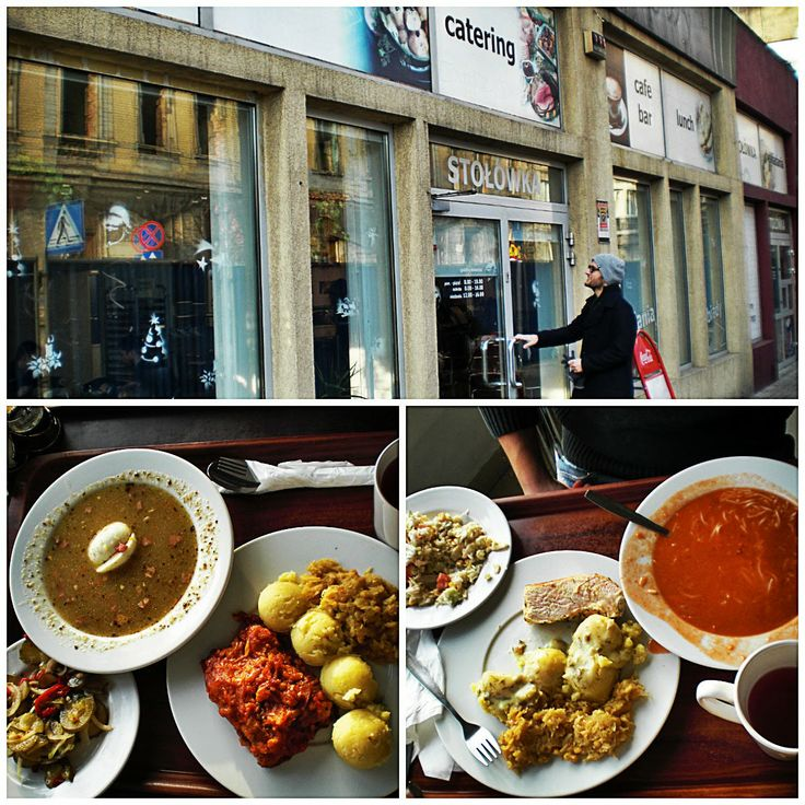 #Food where to eat in #Katowice  travelpunter.blogspot.com