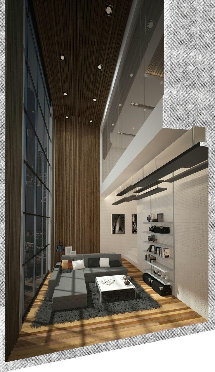 Living Area/Design contest