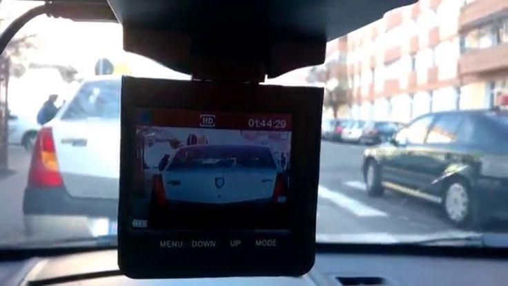 Camera auto Tellur HD DVR #buzztellur