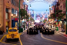 Resorts World Sentosa- Universal Studios Singapore| Movie Theme Park