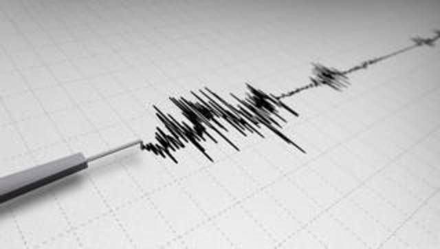 DEC  5, 2016 - PAWNEE (AP) — The U.S. Geological Survey has recorded five small earthquakes in northern Oklahoma, including a magnitude 3.9 temblor near Pawnee where the state's largest earthquake was recorded in September. A 3.6 magnitude quake also struck overnight near Cushing, one of the world's major oil hubs. Five quakes have been recorded in the state since Sunday night. No injuries or damage have been reported. The USGS says one quake hit at 9:22 p.m. Sunday, about 9 miles eas...