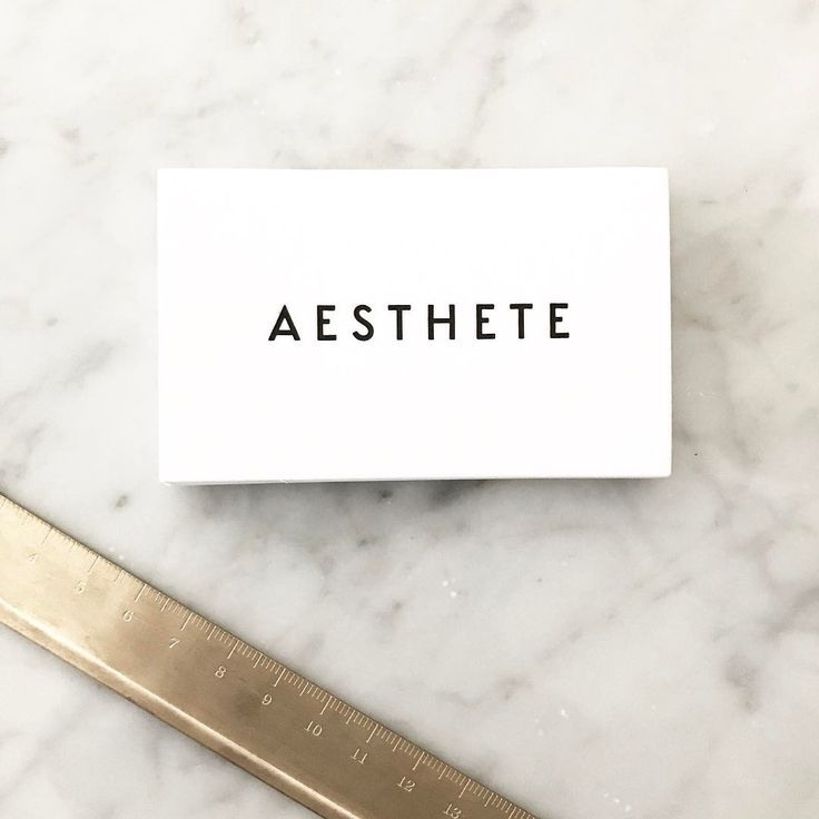 Letterpress Business Cards designed by @olympiacreative Photo @aesthetecollective