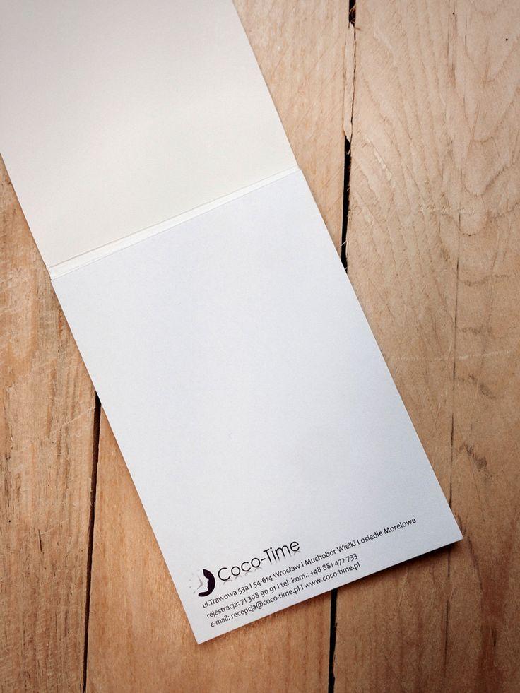 Notesy dla firm #pomyslnareklame