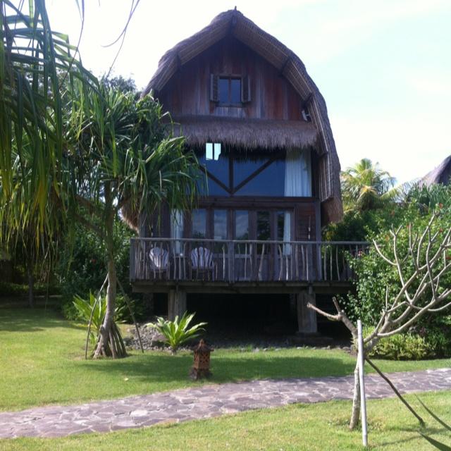 Lumbung Suite n 9 de hôtel Gawana Novus (Nord de Bali)