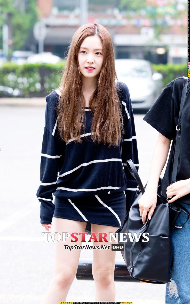 Other red velvet s airport fashion celebrity photos onehallyu - Irene S So Pretty