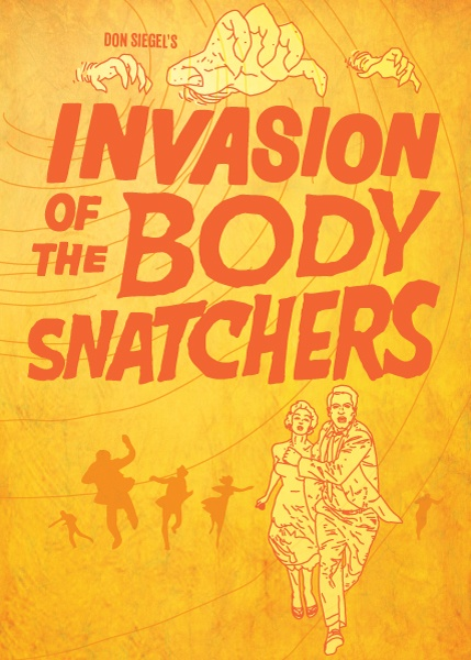 17 Best Images About Invasion Of The Body Snatchers 1955