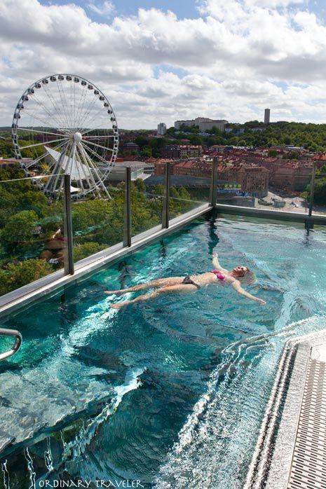10 reasons to visit Gothernburg, Sweden - Number 3 is my favorite!