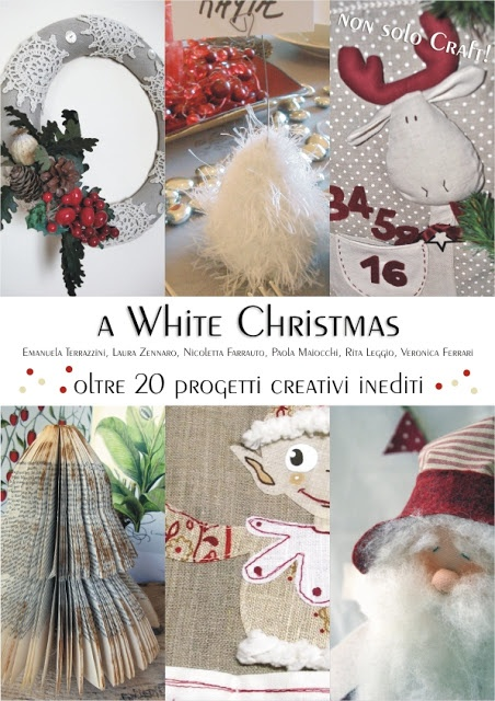 A WHITE CHRISTMAS - E-BOOK