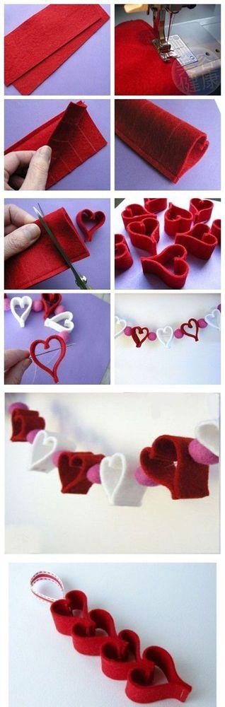 Готовимся ко Дню святого Валентина - Ярмарка Мастеров - ручная работа, handmade