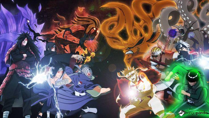 Naruto 656 - Read Naruto 656 Online - Page 2