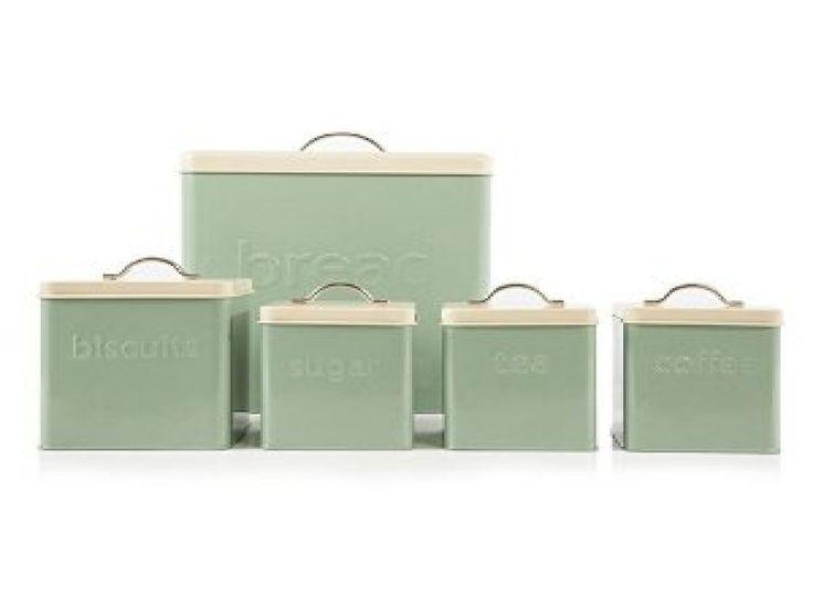 Great Sage Green Kitchen Accessories 0