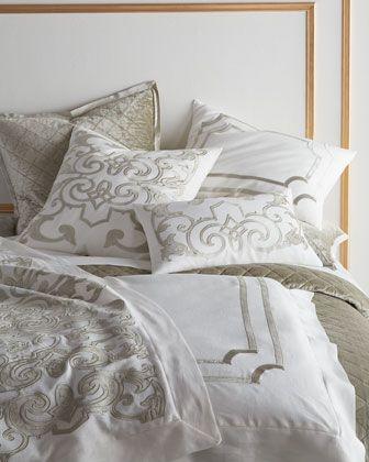 Soho+Bedding+by+Lili+Alessandra+at+Horchow.
