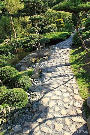 19 best images about japanese garden on pinterest for Japanese garden path