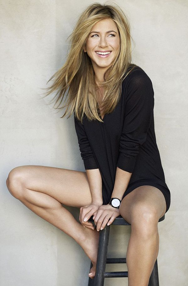 25 Bsta Jeniffer Aniston Iderna P Pinterest Jennifer