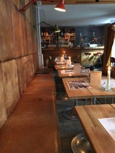 Have a break have a breakfast. München72 - Wo alles Frühstück ist, was glänzt - empfohlen auf HIP HIT HURRA!