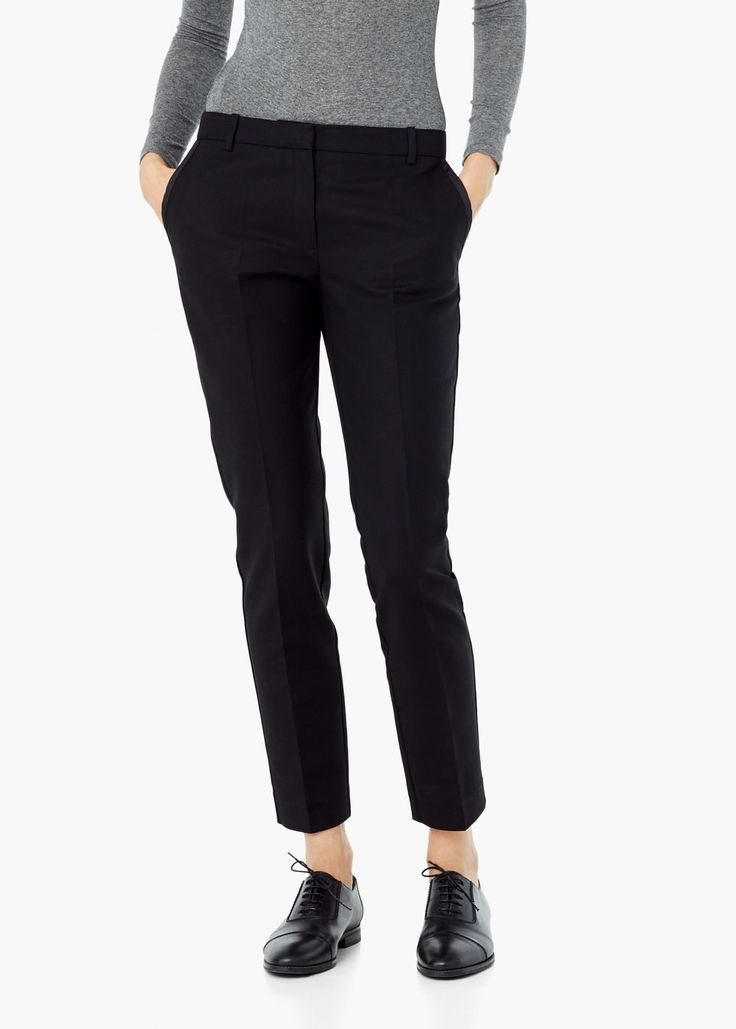 Pantalón algodón 26