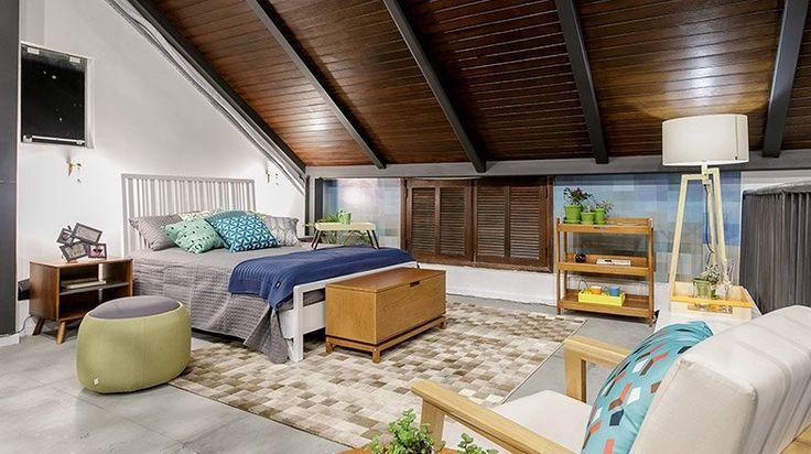 Compre Dormitório Tapete Cavalcanti # Oppa