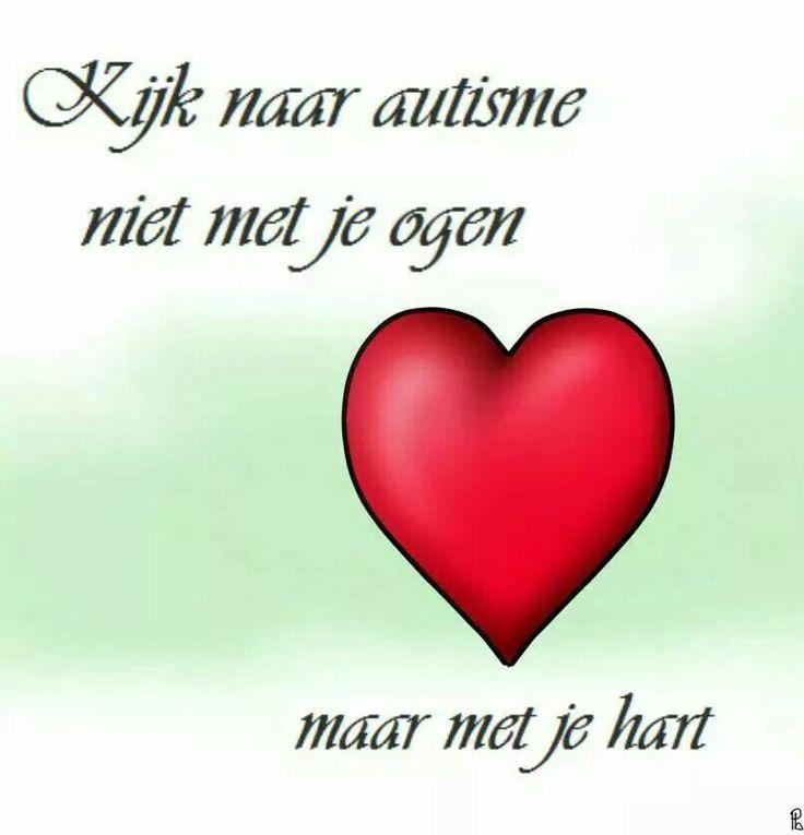 Autisme Nederland