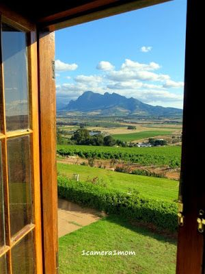 1camera1mom: The Spice Route - Check out the stunning views and neat things to do at the Spice Route in Paarl, South Africa! #travel #photography #beautiful #country #SouthAfrica #SpiceRoute