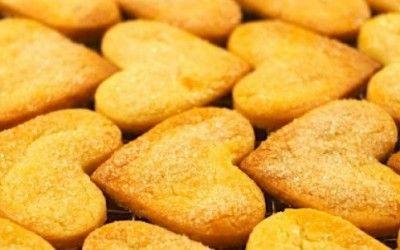 ricette per celiaci dolci -