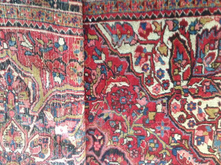What kind of rugs is this - 8x11